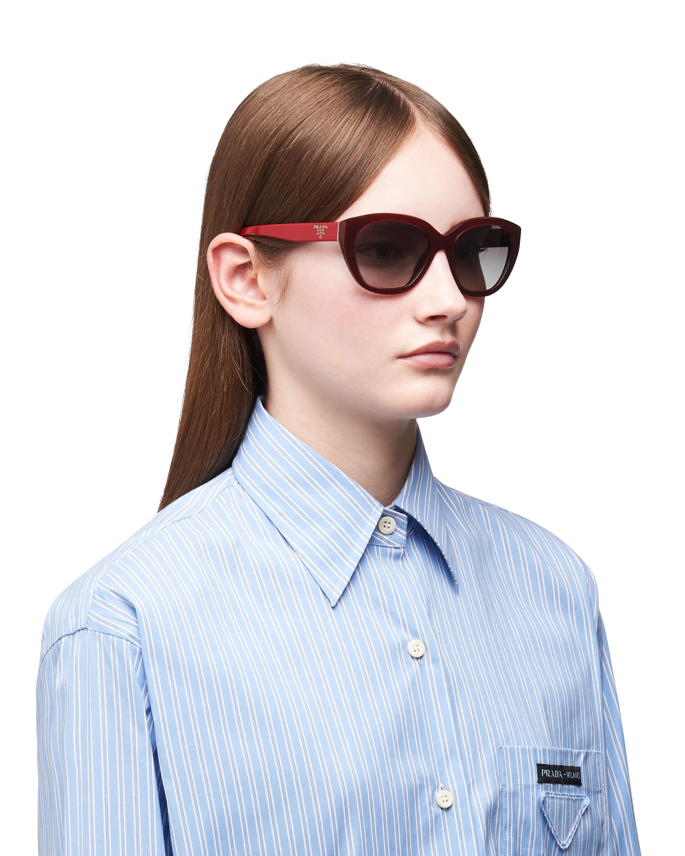 Prada Occhiali Prada Eyewear Collection 2